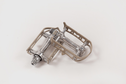 MKS - Pedals, Prime, Sylvan (Road), Silver / Champagne gold