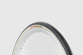 Kenda 650 x 25c tyre black / ivory, Skinside