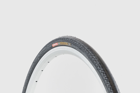 650x25c Tyre, Black - CS(650), Sport, Single Speed