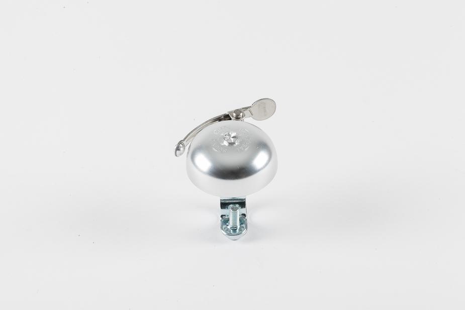 Viva - Universal Bell, Aluminium, Silver