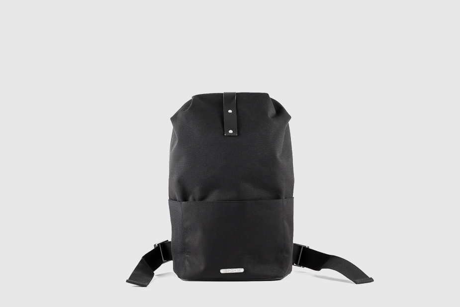 BROOKS - DALSTON knapsack bag, Medium, Black
