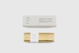 Midori Midori - Brass Pen Case