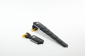 Sunny Wheel Sunny Wheel - flinger portable mudguard in black