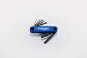 Parktool Parktool - Allen / hex wrench set (AWS-10) 1.5-6 mm