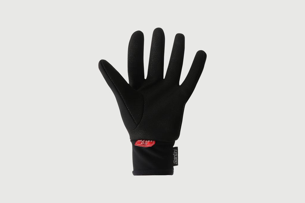 Santini - Winter Gloves, 365 Windproof, Water Resistant