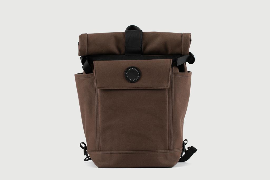 Fairweather FAIRWEATHER - 2 way Pannier / backpack