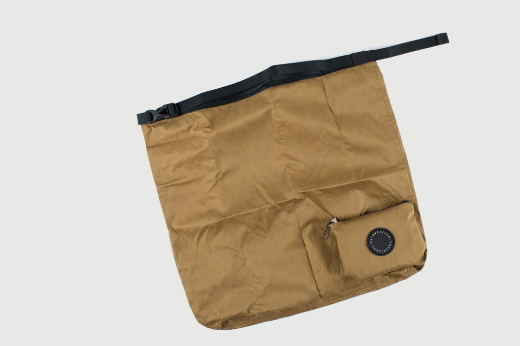 Fairweather Fairweather - Packable Sacoche, X-pac