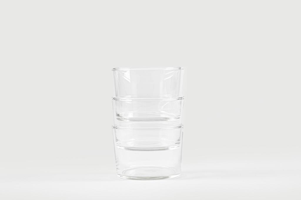 Glass small 225ml