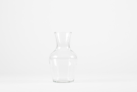 Glass Carafe,  0.5L