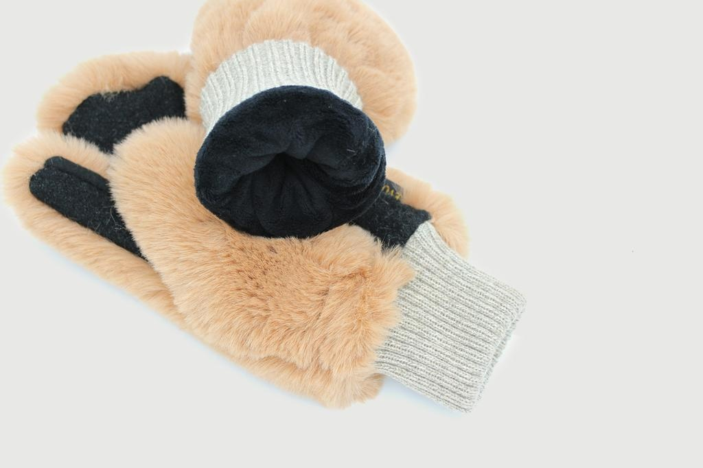 Evolg EVOLG - Touch Screen Gloves, grizzly