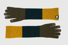 Evolg EVOLG - Touch Screen Gloves, Torico Long