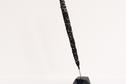Momosan Shop - Copal Incense, Resin stick, black