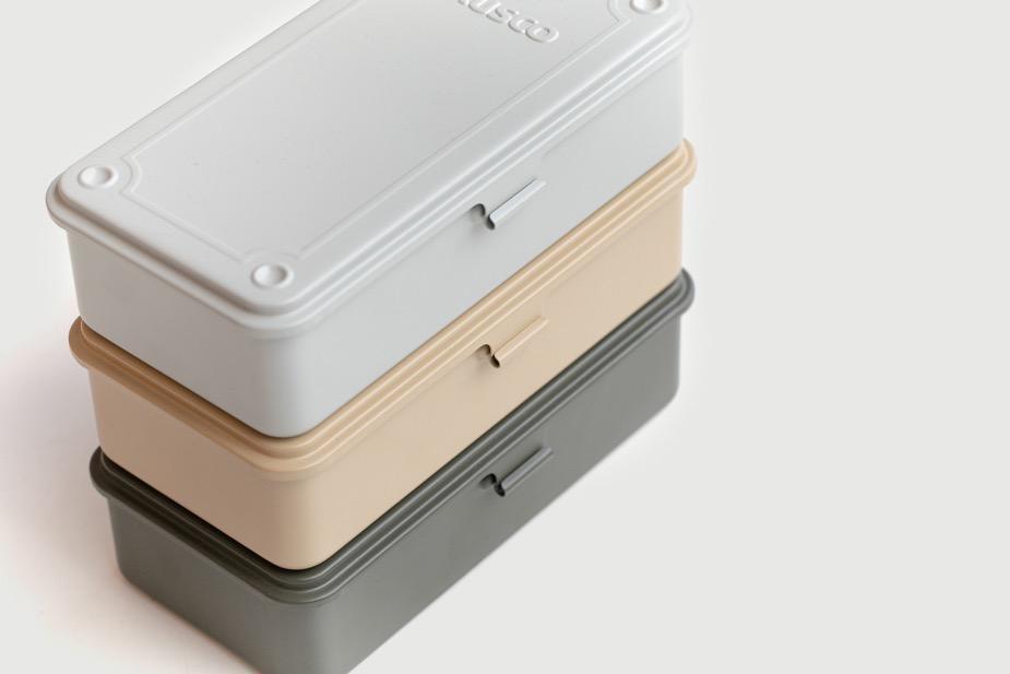 Trusco TRUSCO - Tool box, trunk style T-190