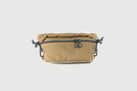Outer Shell  - Hip Slinger bag