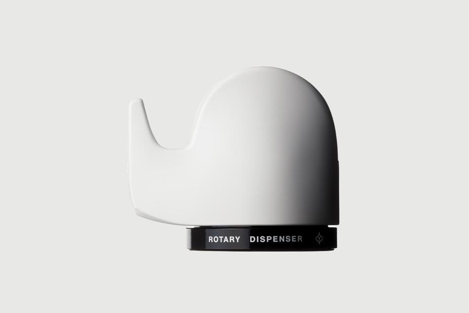 Sori Yanagi - Rotary Tape Dispencer