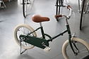 Kick stand for little tokyobike, SIlver