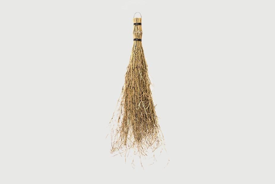 Niwaki Bamboo Hand Broom