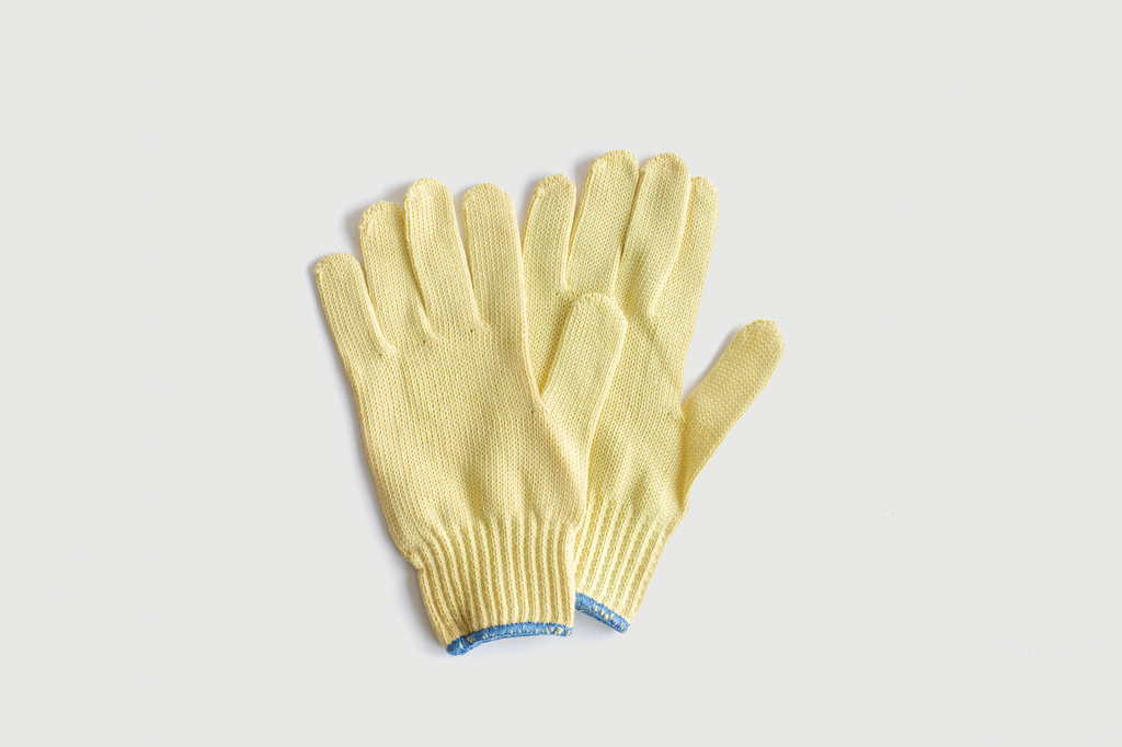 T.I.T Kevlar Cotton Cut-Resistant Gloves
