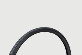 "20"" Tyre, Black - Mini Velo"