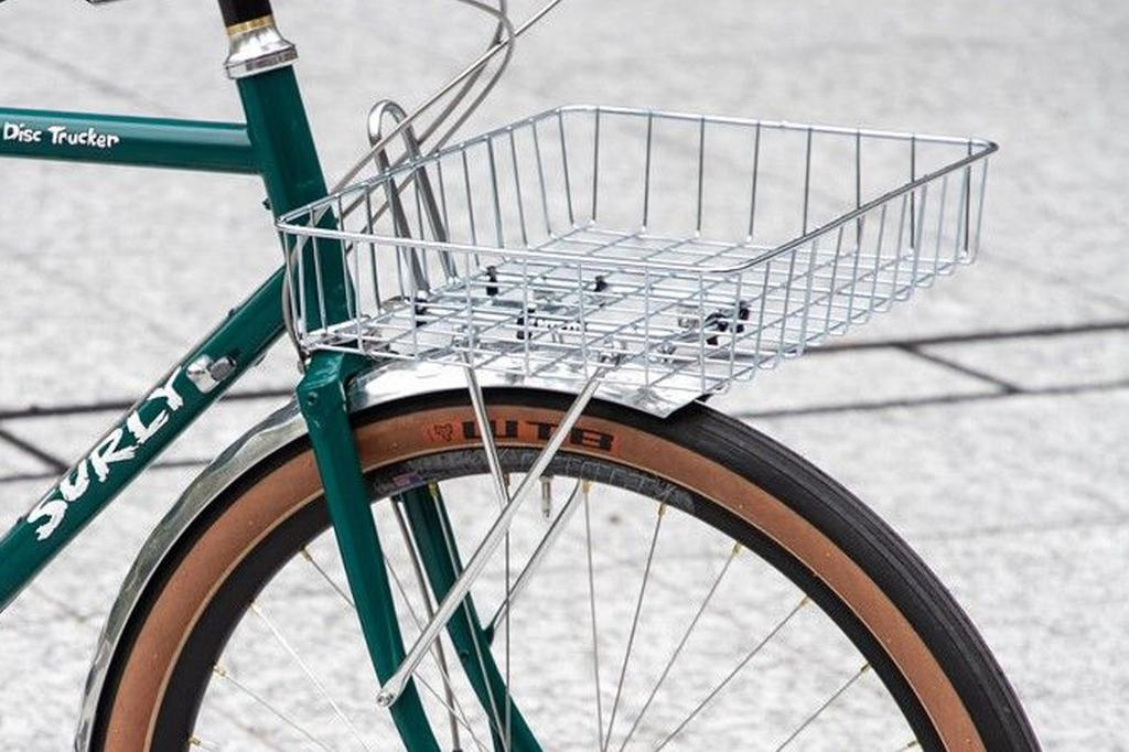 WALD - Basket (Half), 139