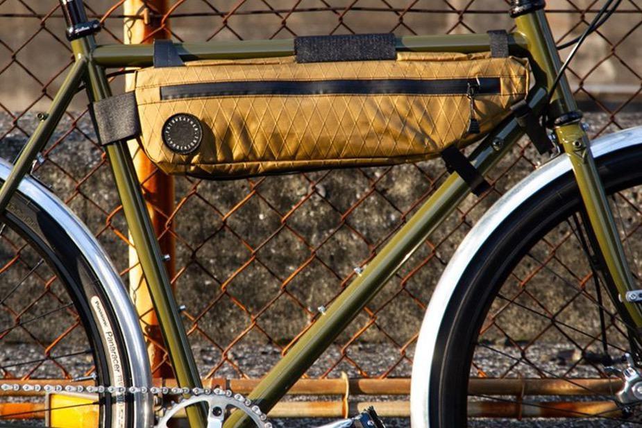 Fairweather Fairweather - Frame bag
