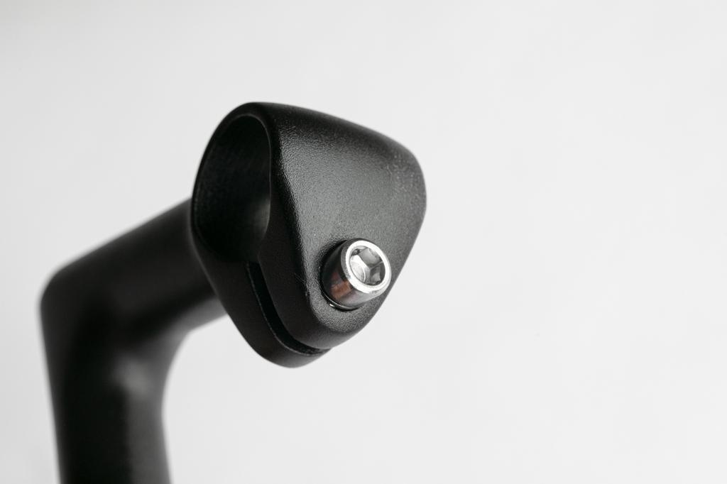 tokyobike - Quill stem, S-2F, 25.4mm, L175mm, 80mm, S.B. Black