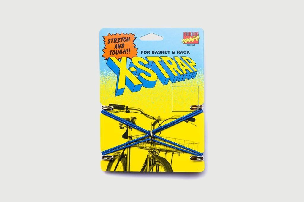Bluelug - X-Strap