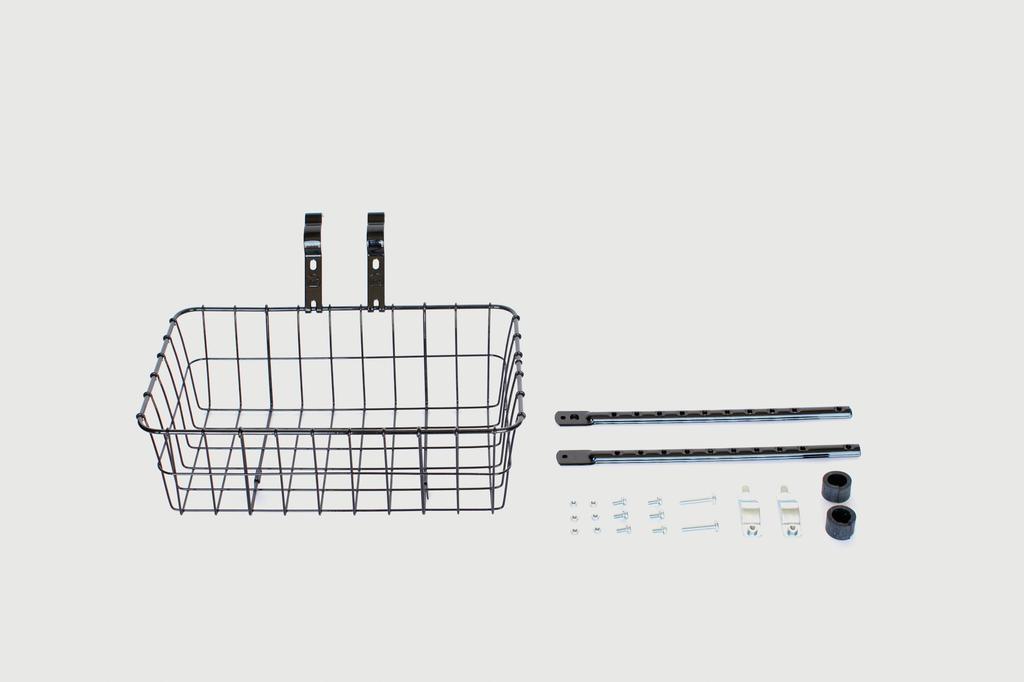 WALD - Front Basket #137
