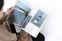 Hikaru Noguchi Book - Darning: repair, make, mend by Hikaru Noguchi