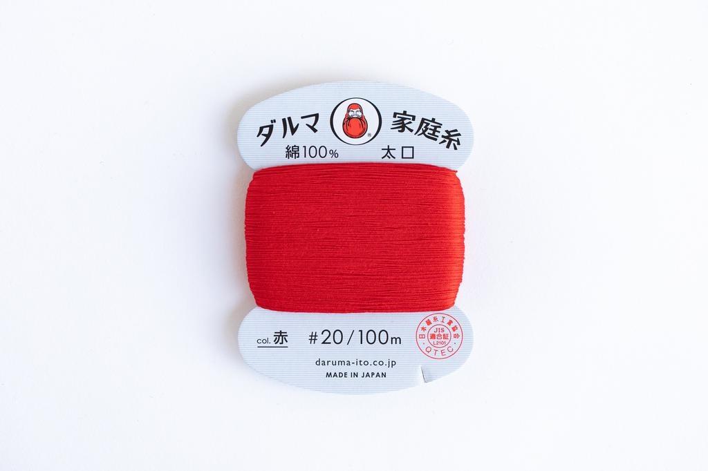 Daruma Daruma Home Thread #20 (Thick) 100m