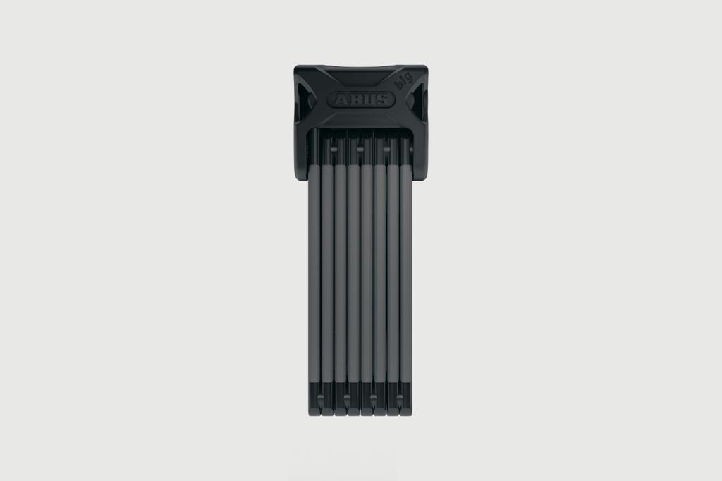 Abus - Folding lock, BORDO 6000, 90cm (with SH fitting)