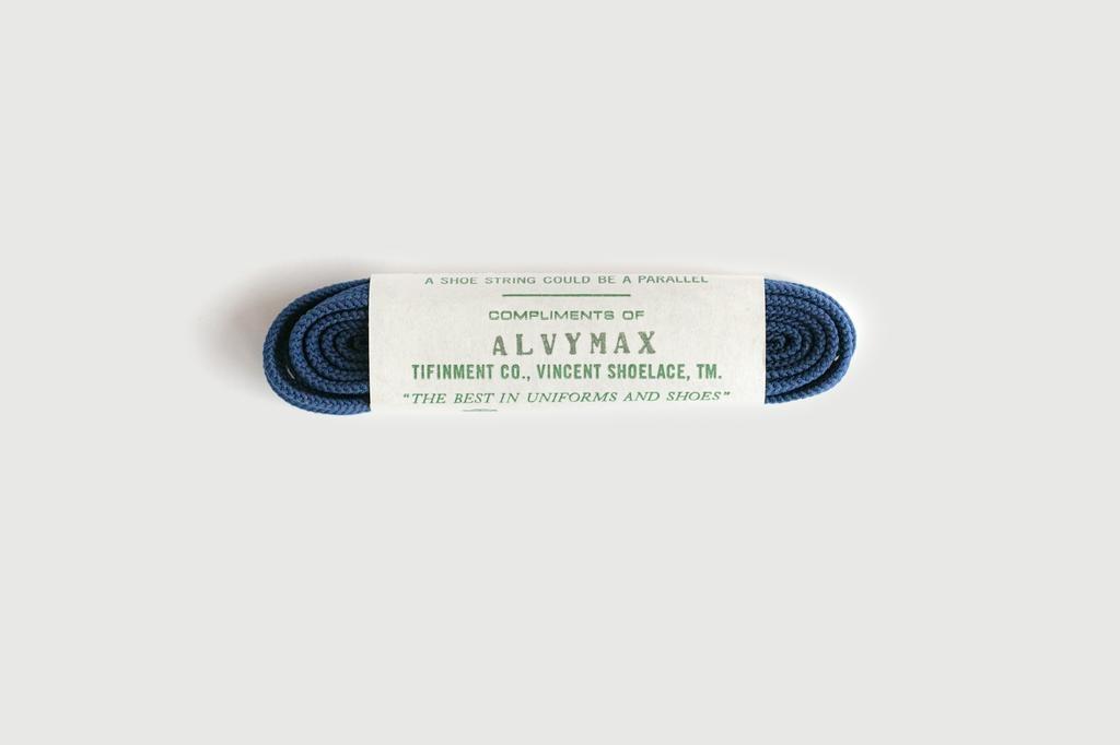 Vincent Shoelace - Alvymax