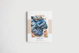 Book - Visible Mending