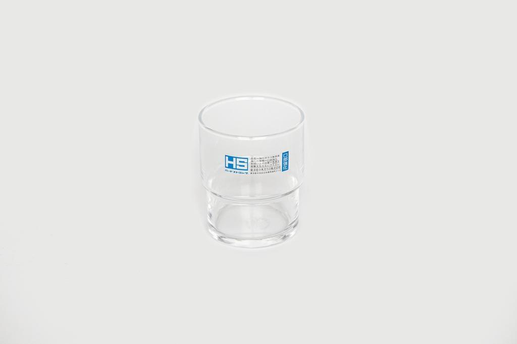 Toyo-Sasaki Glass - Japanese HS Glass