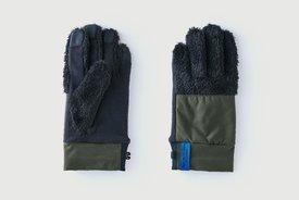 tet. - Gloves, Mountain Fleece
