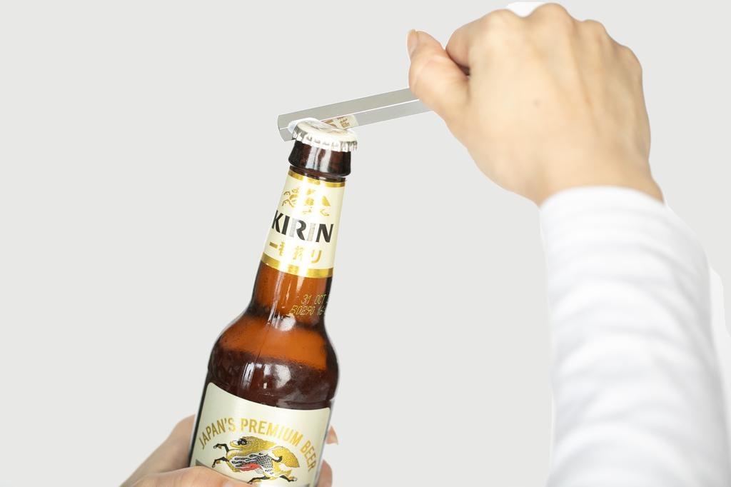 Runwell Runwell - Bottle opener, Fun-key