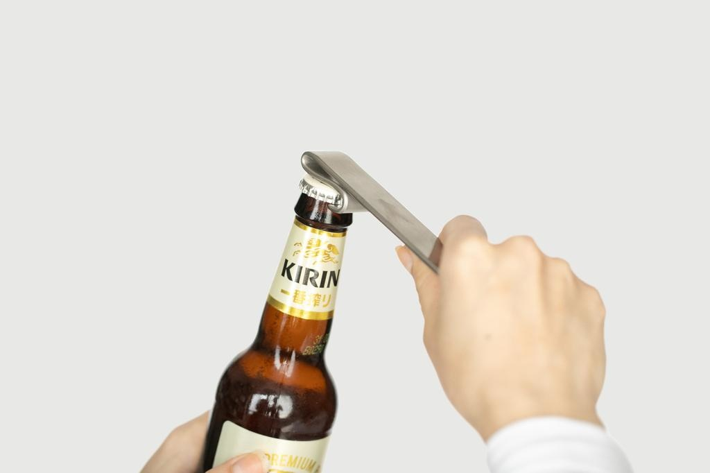 Yoshita Design - Stainless steel bottle opener