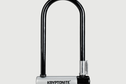 Kryptonite Kryptonite - Kryptolok Standard D-Lock With Flexframe Bracket Sold Secure Gold