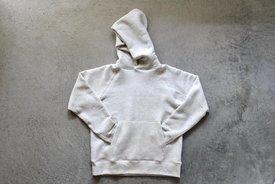 IITO - Hooded Sweatshirt, MIDAIR