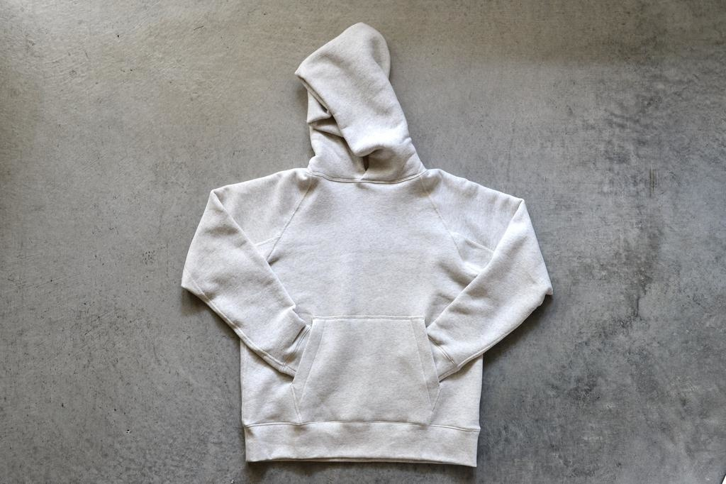 IITO - Hooded Sweatshirt, MIDAIR