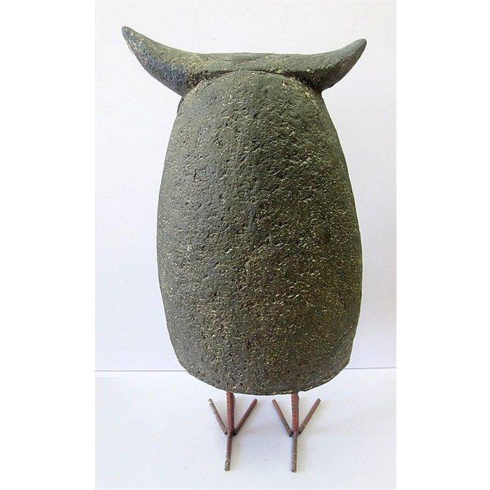 Decopots - Villa Pottery Jamaica Magnesia Uil 29x59