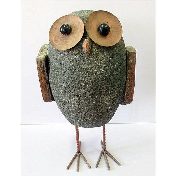 Villa Pottery  Magnesia Bird Jamaica 29x49