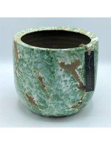 Villa Pottery  Cloud Planter 30x27