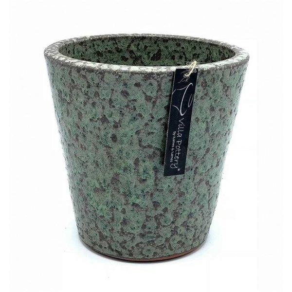 Villa Pottery  Grijs groene Bastogne Pot