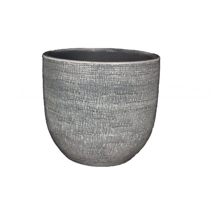 HS Potterie Grijze Pot Stockholm