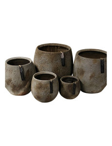 Villa Pottery  Bloempot Newcastle