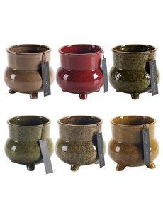 Villa Pottery  Coco potten,  set van 6
