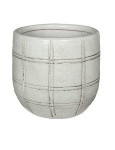 HS Potterie Industrieel Witte Pot Nairobi