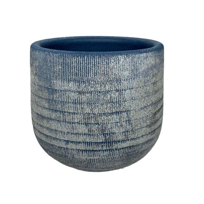 HS Potterie Blauwe Pot Miami