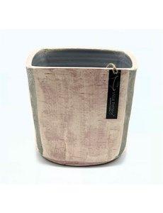 Villa Pottery  Roze Pot Luik